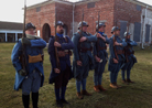Fort Mifflin, March 2013.